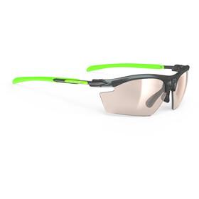 Rudy Project Rydon Gafas, negro/verde